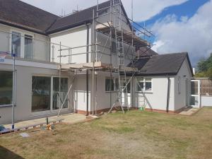 NA Parsons Plastering | Plasterers In Devon | Plastering Services In Devon